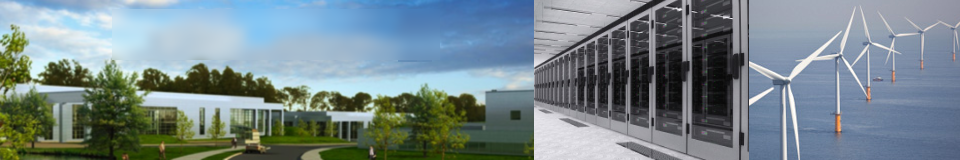 Energy Efficient Data Center Architects: Eco Logic Data Center Architects Dublin Ireland